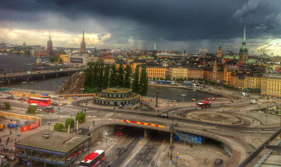 Sweden photos of the day
