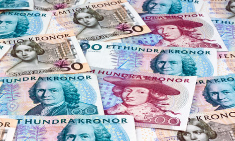 Introducing… Your finances in Stockholm