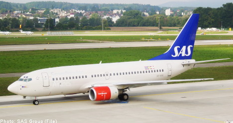 SAS to lay off 300 employees after loss