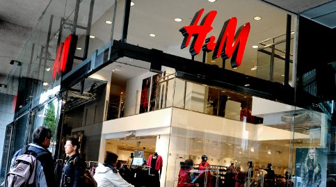 H&M pushes for global expansion as profits soar