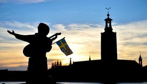 How I tackled Sweden's Law of Jante