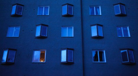 Swedish MPs less likely than voters to rent