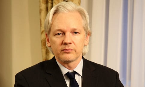 Swedish woman's texts could clear Assange