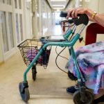 How to tackle Sweden's ageing population