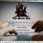 Illegal file sharing on the wane in Sweden
