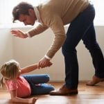 Sweden was the first country to ban smacking children. Back in 1979. Enough said on that one.Photo: Shutterstock