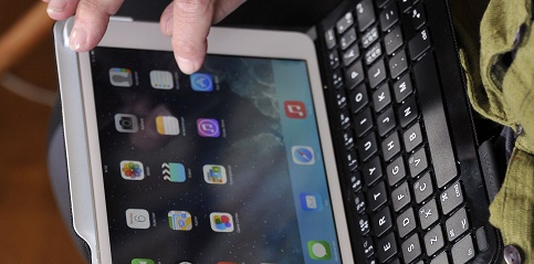 Swedish inmates to receive digital tablets