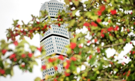 Top ten ways to spend a few days in Malmö