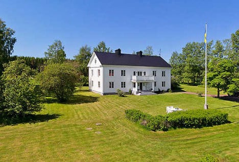In Pictures: The Local's Property of the Week
