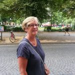 """Ann- Charlott, 66, can't go past Vete-Katten. """"It has an old feeling and I like how calm and relaxing it is. Their fika is great.""""   Getting there: Kungsgatan 55. Nearest metro: Hötorget."""