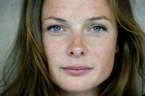 Swede snags assassin role in Tom Cruise film