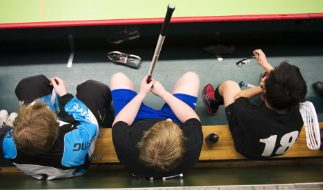 Swedish kids to get 100 more sport hours a year