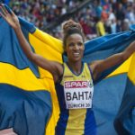 Sweden's Bahta denies Hassan to claim gold
