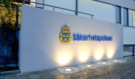 Islamic extremist shakes Sweden with TV threat