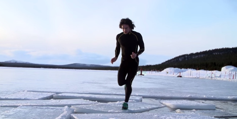 Sweden's Ice Hotel to hold Arctic obstacle race