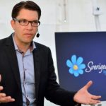 Åkesson promises cuts to Sweden's immigration