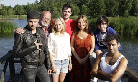 Brit's life in Sweden becomes BBC radio show