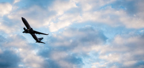 Mysterious planes violate Swedish airspace