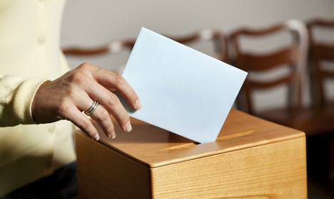 Sweden elections: How do they work?