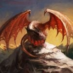 1. Dragon. <br><br>  Have you ever read a recipe that suggests you add a pinch of