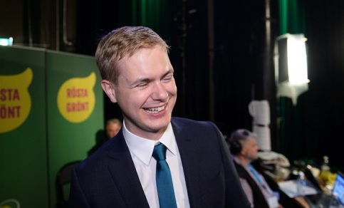 Green Party: 'We didn't succeed'