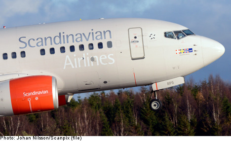 Swedish airfares to get cheaper in 2015