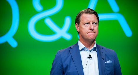 Ericsson to axe modems and cut jobs