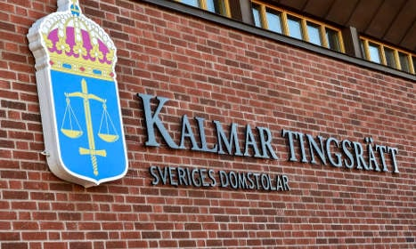 Swedish father jailed for kidnapping daughter
