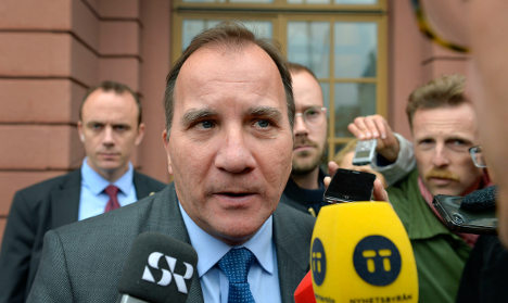 What's next on Sweden's political stage?