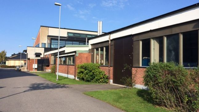 Teens in intensive care after school 'initiation'