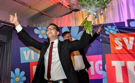 Swedish elections: a view from Russia and Ukraine