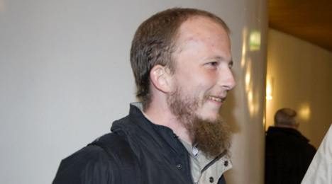 Pirate Bay Swede found guilty in Denmark