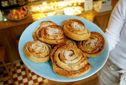 Swedish Cinnamon Bun Day: What's it all about?