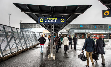 Housing could replace Bromma airport