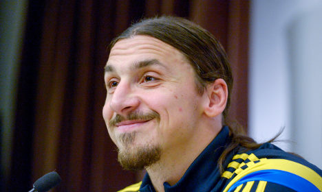 Zlatan on injury: I'm almost like a zombie