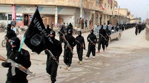 'Address global terrorism from its core causes'