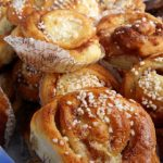 The only recipe you need to make your own Swedish cinnamon buns