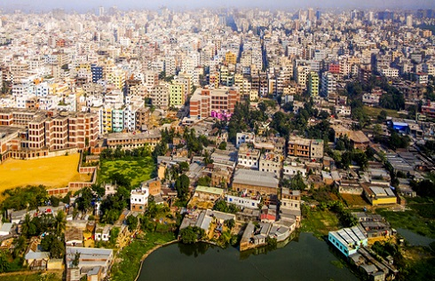 How IT can close the educational divide of Bangladesh