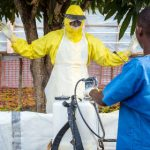 Sweden adds 100 million kronor to Ebola fight