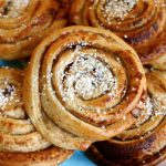 In Swedish, the date is known as Kanelbullens Dag. It gives everyone with a sweet-tooth something special to celebrate!Photo: TT
