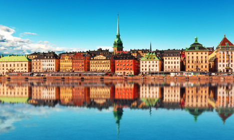 Sweden ranked world's tenth favourite country