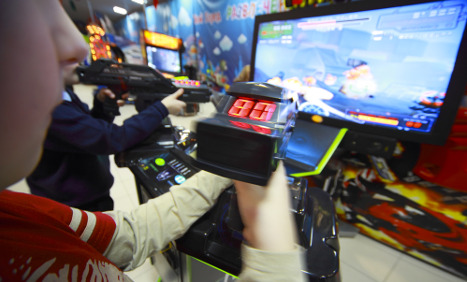 Sweden mulls 'sexist' video game labels