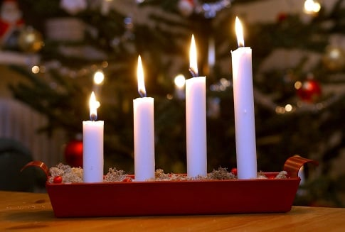 How to celebrate and enjoy Swedish Advent