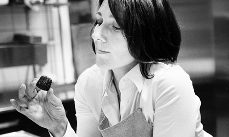 French foodie bakes new Sweden pastry trend