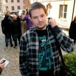 Pirate Bay co-founder caught in Asia