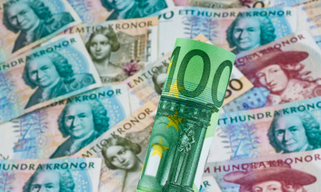 Sweden economy shows unexpected growth