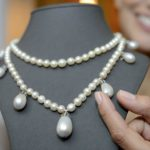 Swedish royal necklace nets fortune at auction