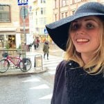 How to stay stylish in Sweden in November