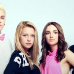 The group's music has been revived with the teenage tribute band A*Teens Photo: A*Teens