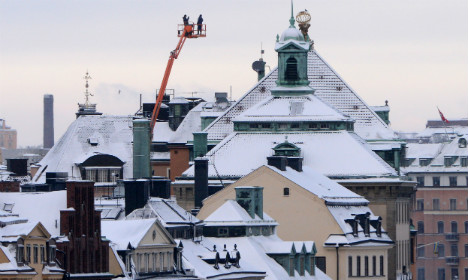Weather agency rules out white Christmas